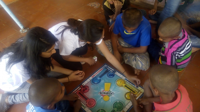 Benefits of Board Games for Children