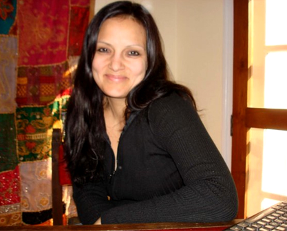 Ayesha Mago